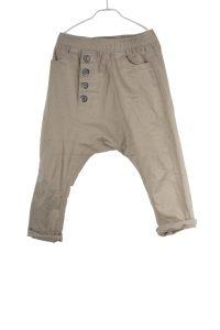 Pantaloni di cotone