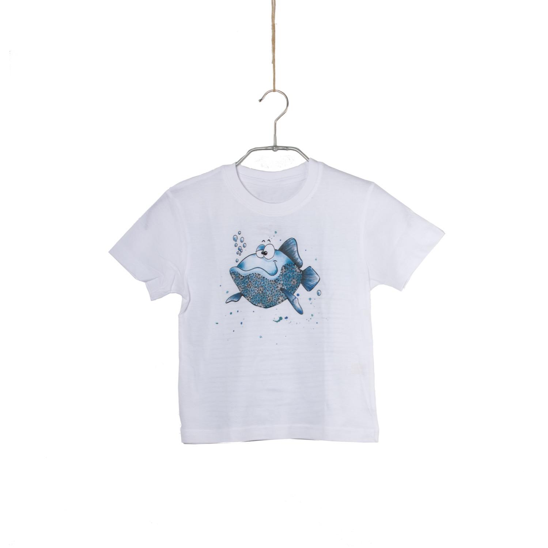 Maglietta bambini