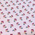 Fiorin fioretto rosa